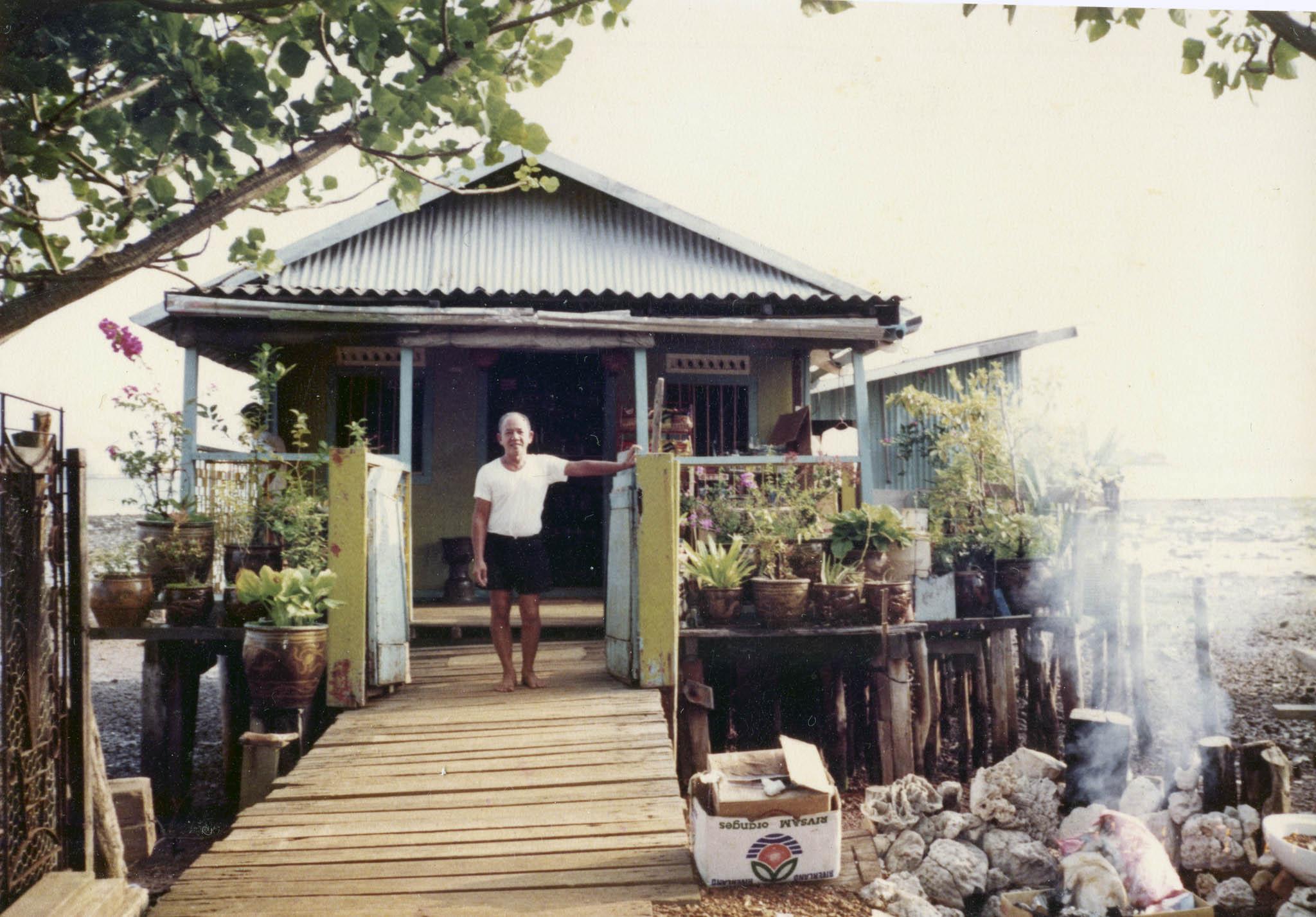 Teo's Island Album-25